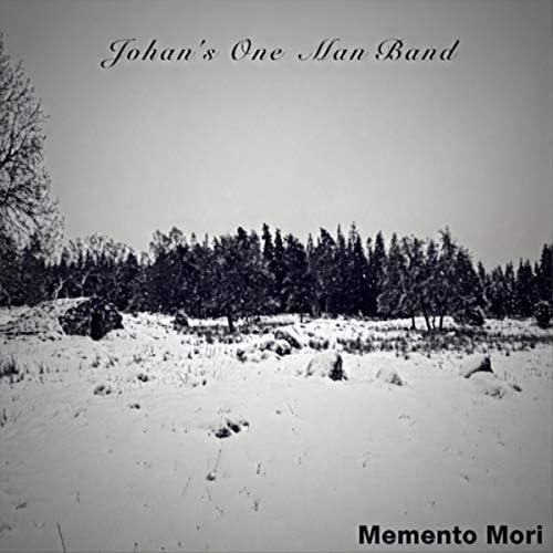 Johan's One Man Band