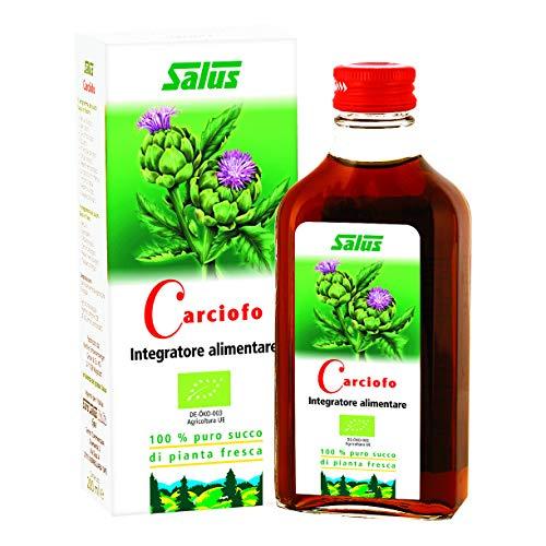 Salus Haus Gmbh & Co Kg 13929 Carciofo Succo, 200 ml