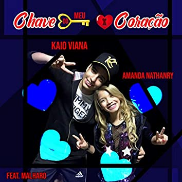 Chave do Meu Coração (feat. Malharo)