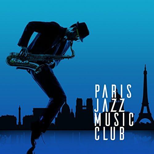 Jazz Music Club in Paris