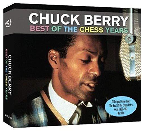 Best of Chess Years