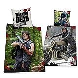 Bettwäsche Herding The Walking Dead Daryl Dixon