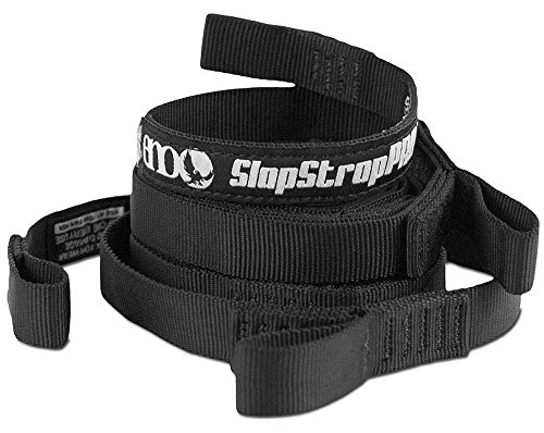 Eagles Nest Outfitters - Slap Strap Pro Hammock Suspension System