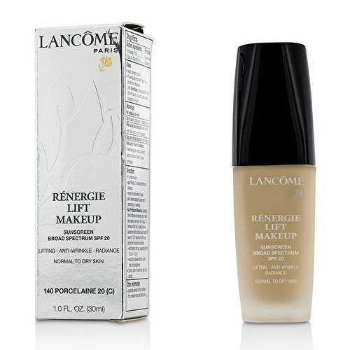 RÃnergie Lift Anti-Wrinkle Lifting Foundation 140 Porcelaine 20 (C)