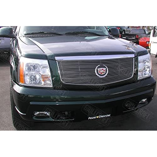 Cadillac Escalade Grill: Amazon com