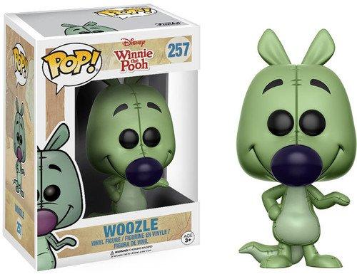 POP! Vinilo - Disney: Winnie the Pooh: Woozle