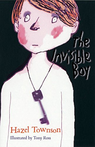 The Invisible Boy [Lingua Inglese]