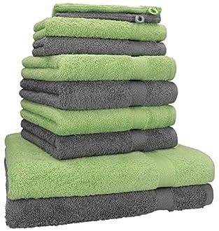 Handtuch-Sets Bild