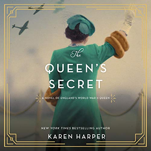 The Queen's Secret cover art