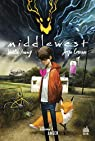 Middlewest, Tome 1 : Anger par Corona