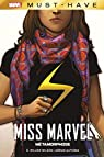 Ms Marvel, tome 1 par Willow Wilson