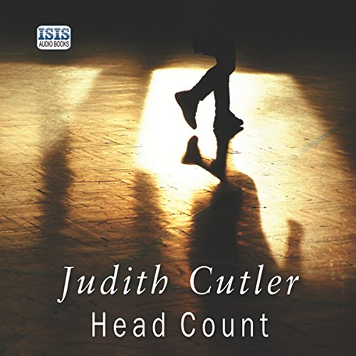 Head Count audiobook cover art