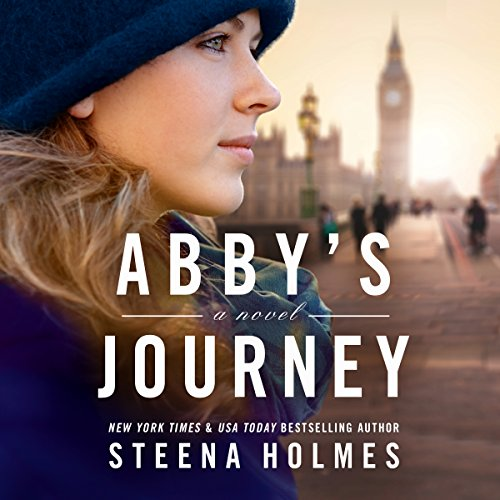 Abby's Journey cover art