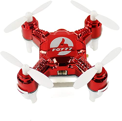 en venta en línea KAIFH Drone Cámara HD De De De 720P Mini Dron Quadcopter. Antena Portátil. Avión Portátil. Modo Sin Cabeza. Botón De Retorno. Interruptor De Un Toque. negro rojo,2  hermoso