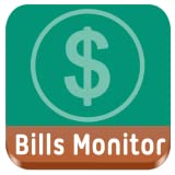 Monitor de Contas