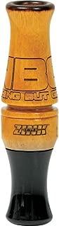 Zink Calls Custom Hunter NBG Nothing But Green Duck Call - Poly & Wood