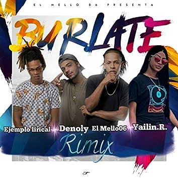 Burlate Dance Remix