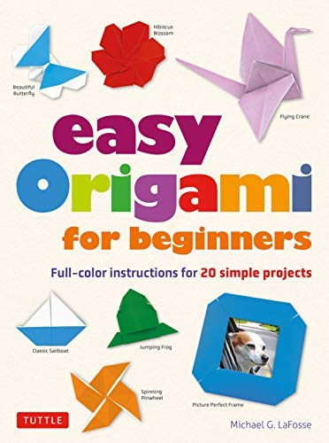 Easy Origami Heart Instructions: Simple Step by Step for Kids to ... | 500x372