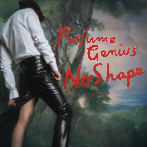 No Shape [帯解説・歌詞対訳 / 国内仕様輸入盤CD] (OLE11139)