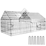 Dog Enclosures - Best Reviews Guide