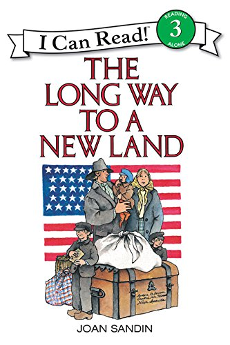 The Long Way to a New Land (I Can Read Level 3)の詳細を見る