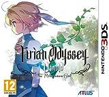 Etrian Odyssey Untold 3DS Millenium UK Girl [Edizione: Regno Unito]