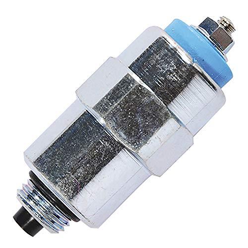 FAE 73010 Dispositif d'arrêt, système d'injection