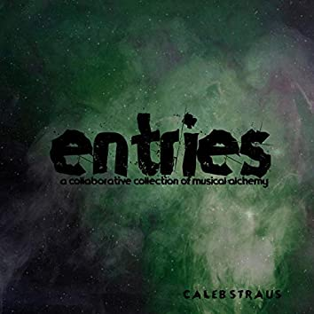 Entries: A Collaborative Collection Of Musical Alchemy