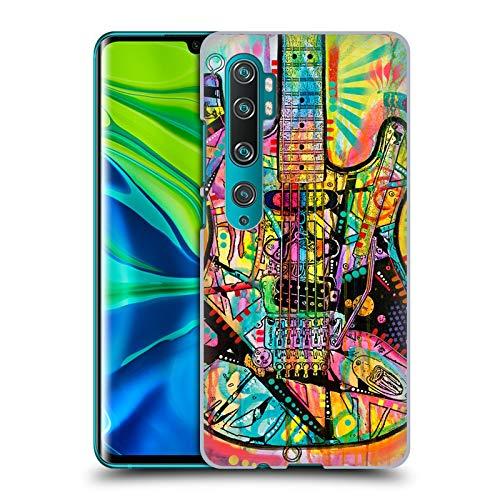 Officiële Dean Russo Gitaar Popcultuur Hard Back Case Compatibel voor Mi CC9 Pro/Mi Note 10 / Pro