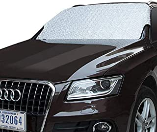 make it funwan Windscreen Cover Snow Thick