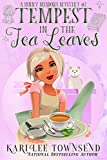 Tempest in the Tea Leaves (A Sunny Meadows Mystery Book 1) (English Edition)