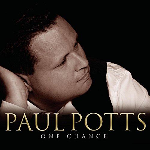 One Chance [Audio CD] Paul Potts