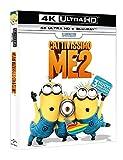 Cattivissimo Me 2 (Blu-Ray 4K Ultra Hd+Blu-Ray) [Italia] [Blu-ray]