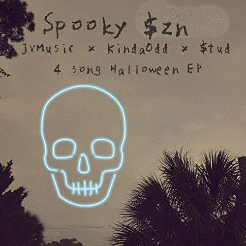 Spooky $ZN [Explicit]