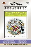 Walt Disney Treasures - Disney Comics: 75 Years of Innovation