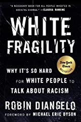 "The New York Times best-selling book exploring the counterproductive reactions white people have when their assumptions about race are challenged, and how these reactions maintain racial inequality. In this ""vital, necessary, and beautiful book"" (Mic..."