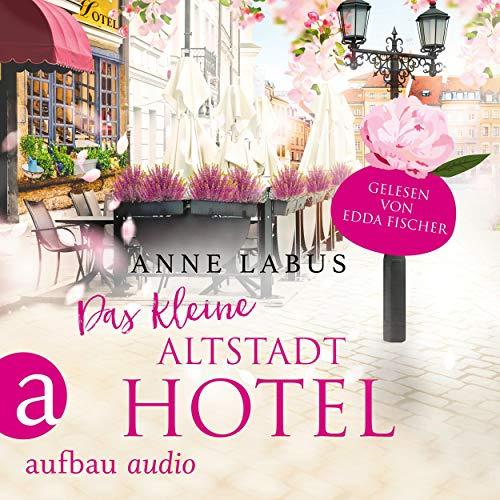 Das kleine Altstadthotel  By  cover art