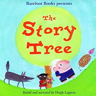 The Story Tree audiobook cover art