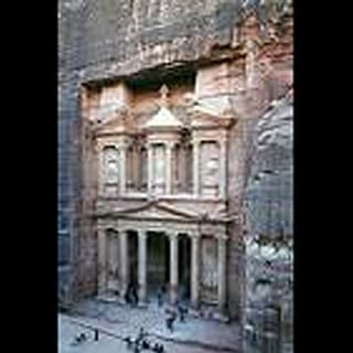 Petra, Jordon     Audio Journeys Explores the Ancient Pink City of the Desert              By:                                                                                                                                 Patricia L. Lawrence                               Narrated by:                                                                                                                                 Patricia L. Lawrence                      Length: 28 mins     3 ratings     Overall 3.0