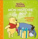 WINNIE - Mon Histoire du Soir - L'anniversaire de Winnie - Disney