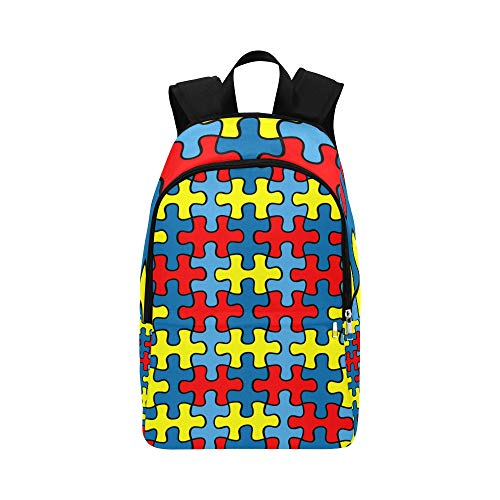 Limiejo Sport Bike Bag Fun Intelligence Puzzle Baby Toy Durable Water Resistant Classic Best Hiking Bag Backpack Hiking Bag Daypack Hiking Kids Traveling Bag for Women