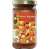 Tai Hua - Salsa Agridulce - Recomendada para Cocinar Cerdo u Otras Carnes- Auténtica Receta...