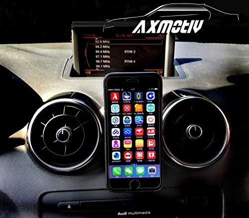 Magnético Soporte para teléfono para Audi A1 magnético Phone ...