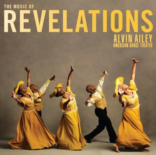 Revelations by Alvin Ailey American Dance Theater (1999-06-15)