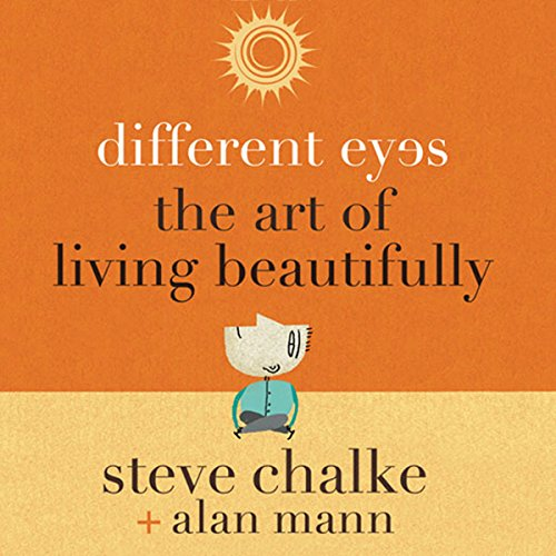 Different Eyes cover art