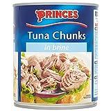 Princes Tinned & Jarred Food