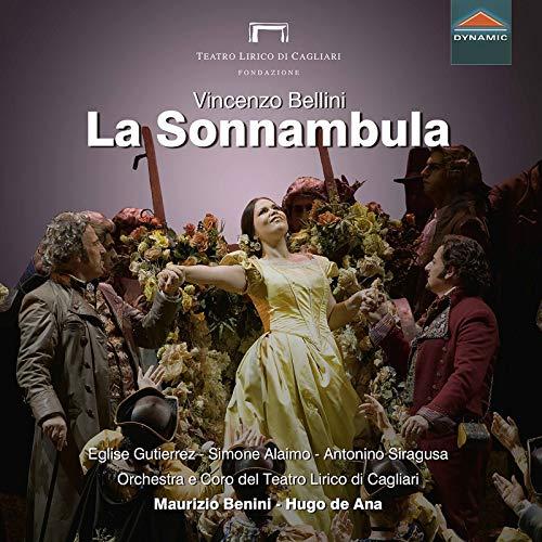 La sonnambula, Act II Scene 1: De' lieti auguri a voi son grata (Live)