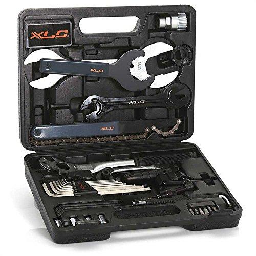 XLC Fahrrad Werkzeugkoffer TO-S61...