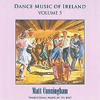Dance Music Of Ireland vol.5