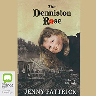 The Denniston Rose cover art